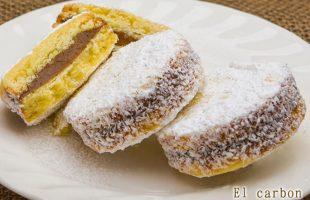 ペルーのクッキー